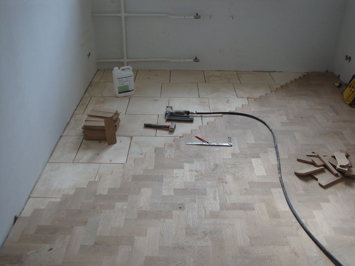 Wood flooring installation tools 101 in bayonne nj for Wood floor installation nj